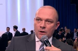 Intervention de Frédéric Nihous au congré fondateur des Républicains