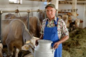 LACTALIS : le beurre et l'argent du beurre, mais certainement pas le sourire de la crémière !