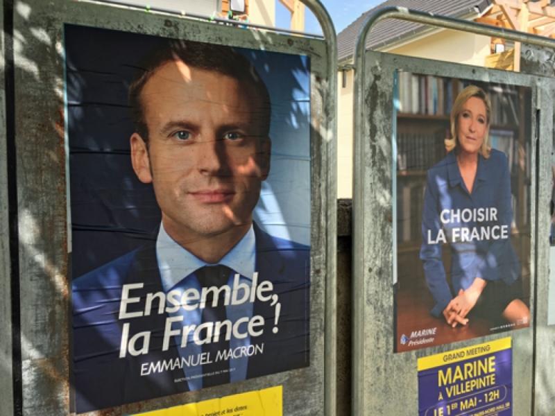 Un président par défaut pour des Français désabusés
