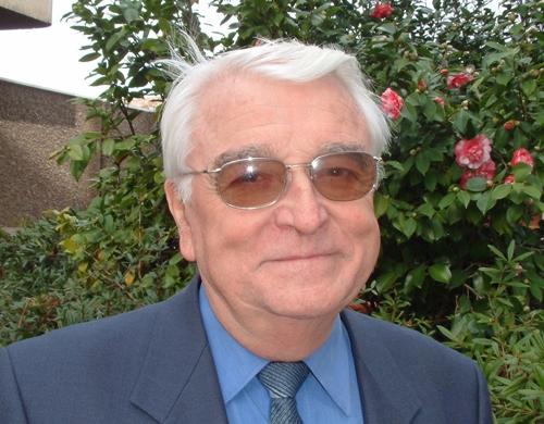 André Goustat, président fondateur de CPNT, nous a quitté