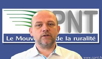 Billet vidéo de Frédéric Nihous - Mai 2015