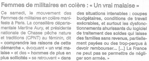 Mise en péril des petites communes par le gouvernement Macron !