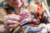 Maintien de la pension de réversion : une mesure sociale indispensable !